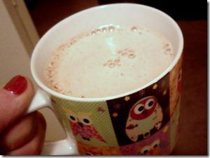 trader joes chai tea latte