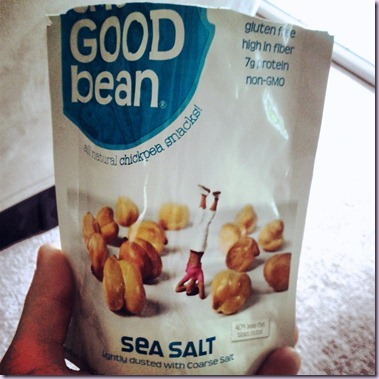 The Good Bean Sea Salt