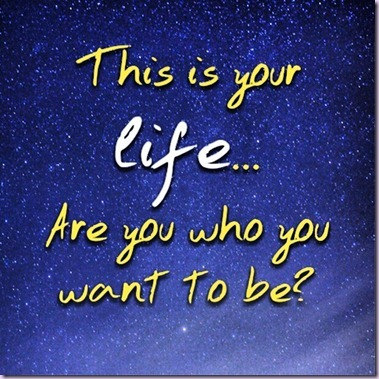 This Is Your Lifef