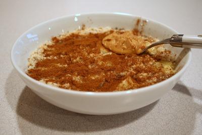 simple oatmea